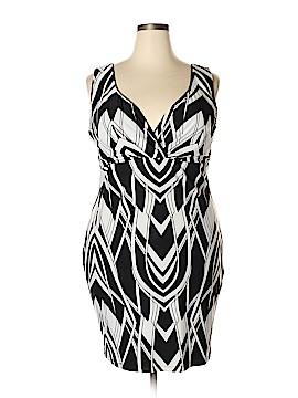 Ruby Rox Casual Dress Size 3X (Plus)