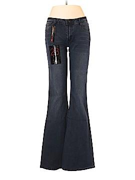 Just Fabulous Jeans 28 Waist