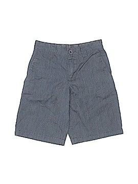 Burnside Khaki Shorts Size 8