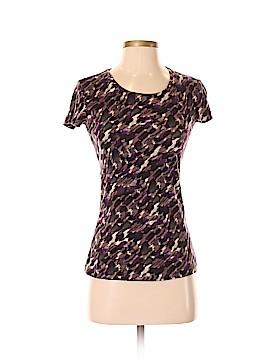 Daisy Fuentes Short Sleeve T-Shirt Size S