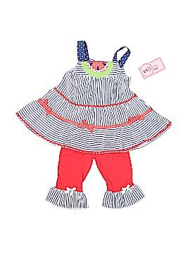 Nanette Dress Size 18 mo