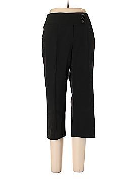 Larry Levine Casual Pants Size 10