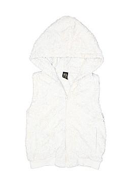 Imoga Faux Fur Vest Size 10