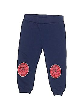 Marvel Sweatpants Size 18 mo