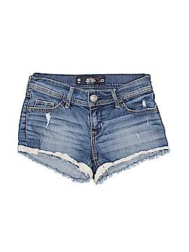 Hollister Denim Shorts Size 00