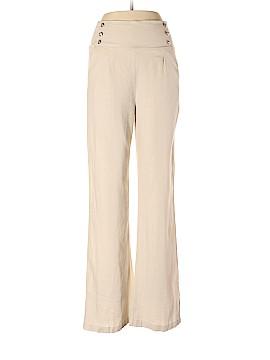 Ci Sono Linen Pants Size M