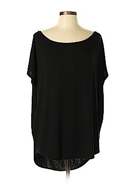 Express Short Sleeve Top Size XL