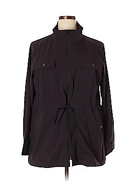 Travelsmith Coat Size 1X (Plus)