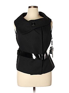 Tahari Vest Size 14