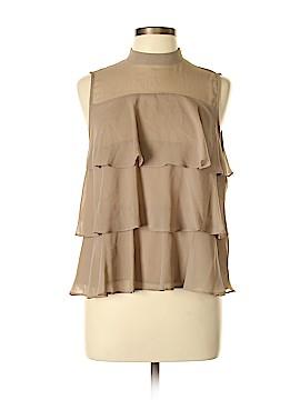 Apt. 9 Sleeveless Blouse Size L