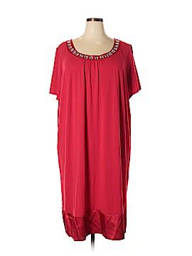Venezia Casual Dress Size 1X (Plus)
