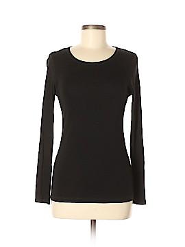 Cynthia Rowley TJX Long Sleeve T-Shirt Size M
