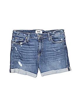 Paige Denim Shorts 28 Waist