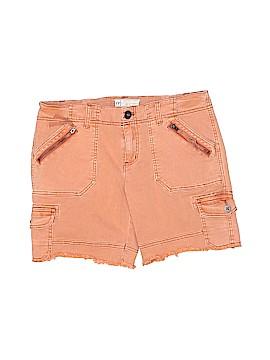 Free People Cargo Shorts Size 6