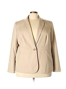 Jones New York Collection Blazer Size 22W (Plus)