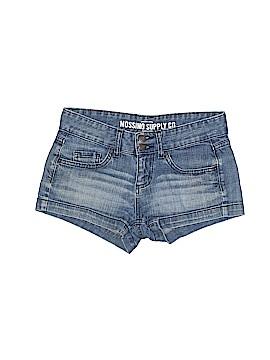 Mossimo Supply Co. Denim Shorts Size 5