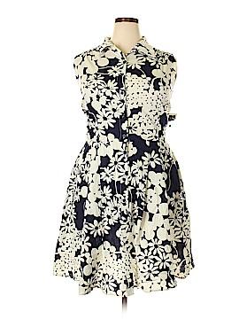 Julian Taylor Casual Dress Size 16 W