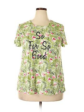 Cato Short Sleeve T-Shirt Size 18/20 (Plus)