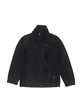Columbia Fleece Jacket Size S (Kids)