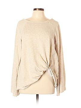 Fantastic Fawn Sweatshirt Size L