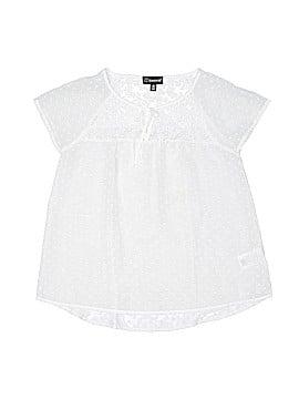 Jordache Short Sleeve Blouse Size M (Kids)