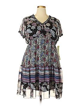 Voir Voir Casual Dress Size 20 (Plus)