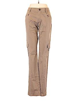 CAbi Cargo Pants Size 6