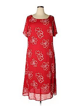 Premier International Casual Dress Size 2X (Plus)
