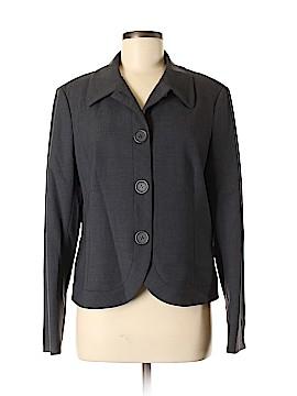 Studio 148 Wool Blazer Size 12