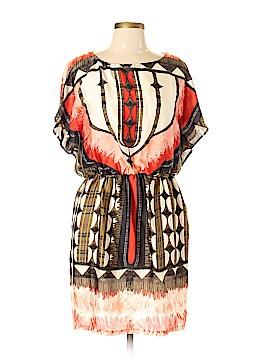 XOXO Casual Dress Size XL