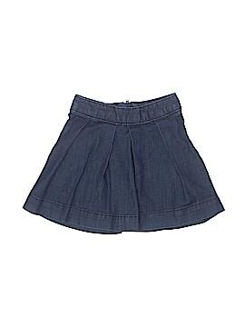 Gap Kids Denim Skirt Size 5T (Slim)