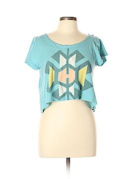 Seneca Rising Short Sleeve T-Shirt Size M
