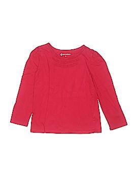 Sprockets Long Sleeve T-Shirt Size 6