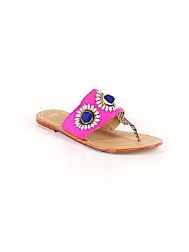 Jasper & Jeera Sandals Size 38 (EU)