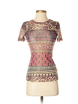 Karen Kane Short Sleeve Top Size S
