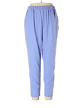 Vero Moda Linen Pants Size L