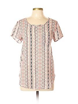 Japna Short Sleeve Blouse Size XL