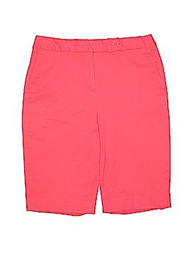 Pendleton Khaki Shorts Size 10