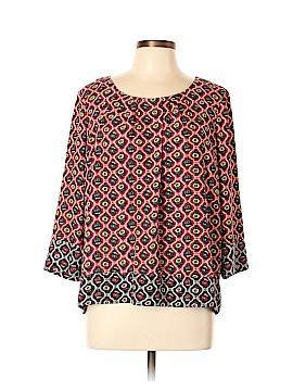 RACHEL Rachel Roy 3/4 Sleeve Top Size XL