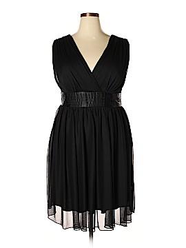 Trixxi Cocktail Dress Size 1X (Plus)