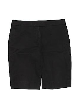 Jones New York Signature Khaki Shorts Size 10