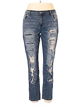VIP Jeans Jeans Size 16 (Plus)