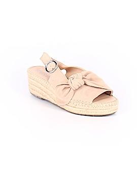 Franco Sarto Sandals Size 8 1/2