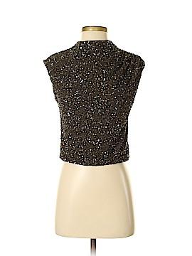 Alice + olivia Short Sleeve Blouse Size 17