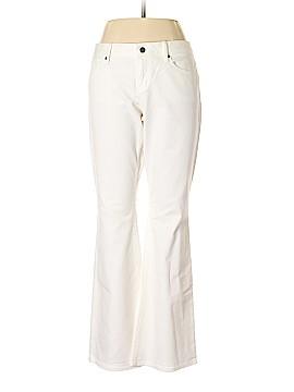 Gap Jeans Size 14 (Petite)