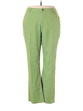 Coldwater Creek Jeans Size W20 (Plus)