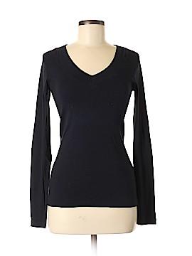 Three Dots Long Sleeve T-Shirt Size M