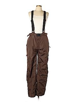 Trespass Snow Pants With Bib Size L