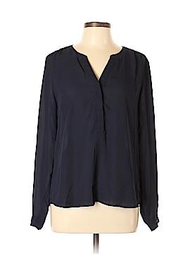 PREMISE Long Sleeve Blouse Size L