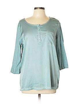 Yest 3/4 Sleeve Blouse Size 10
